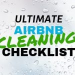 AIRBNB CLEANING CHECKLIST TIPS