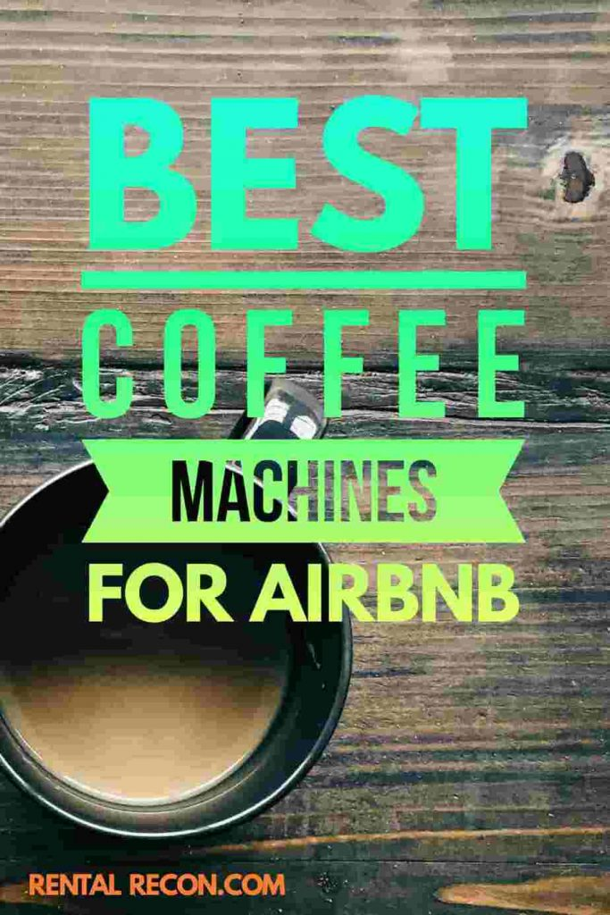 Airbnb Coffee