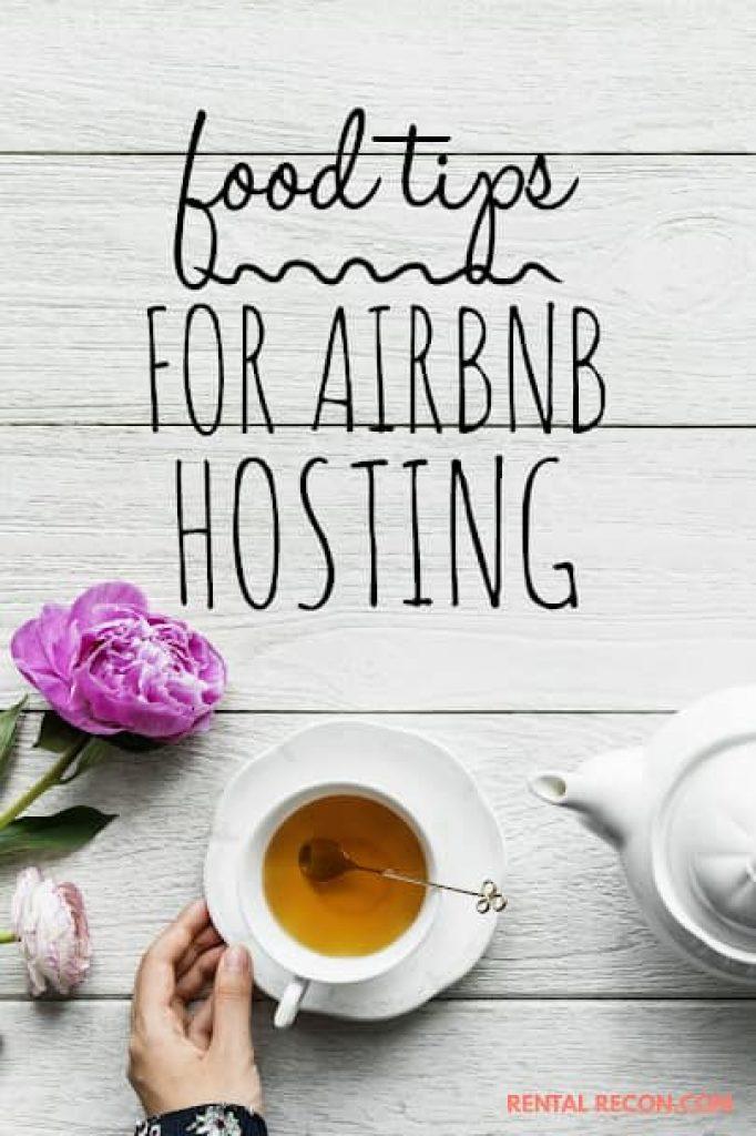 Airbnb Food