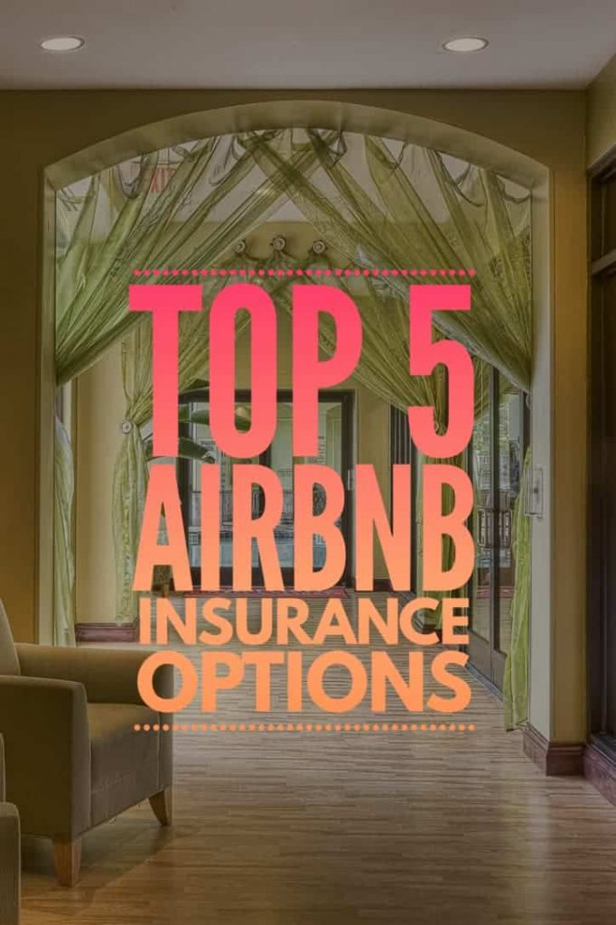 Airbnb Insurance Options