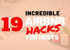 Airbnb Hacks Hosts