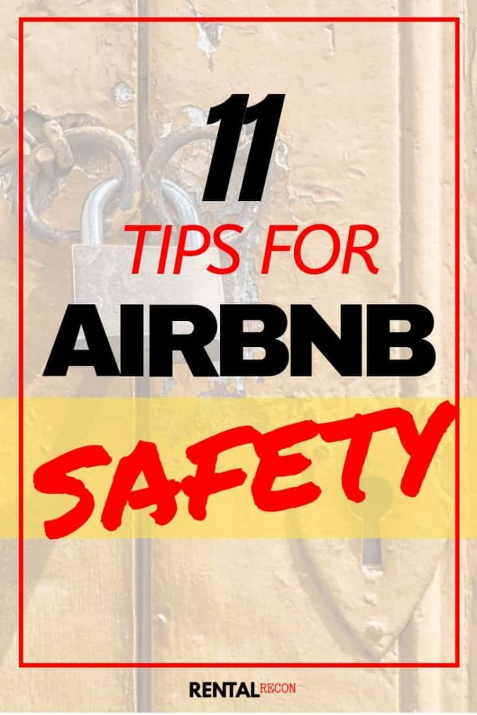 Airbnb Safety