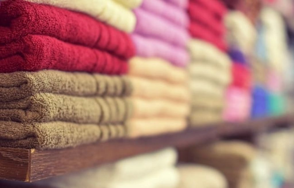 Airbnb Towels