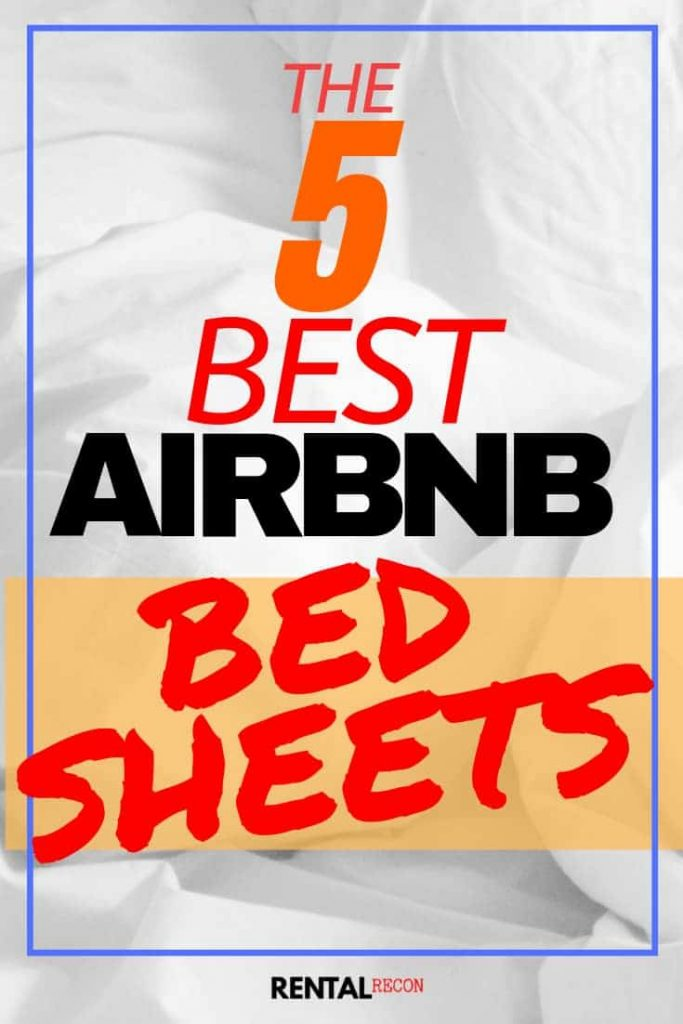 Best Airbnb Bed Sheets