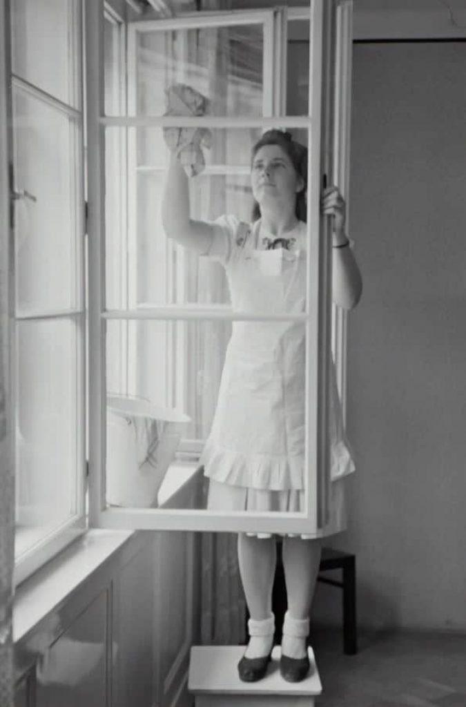 Airbnb Housekeeper Rules