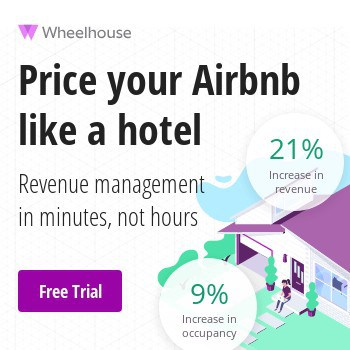 Wheelhouse Airbnb