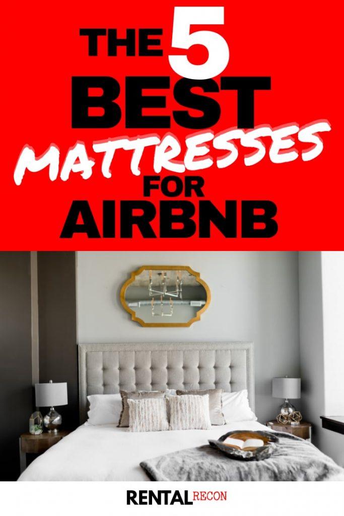 Airbnb Mattress