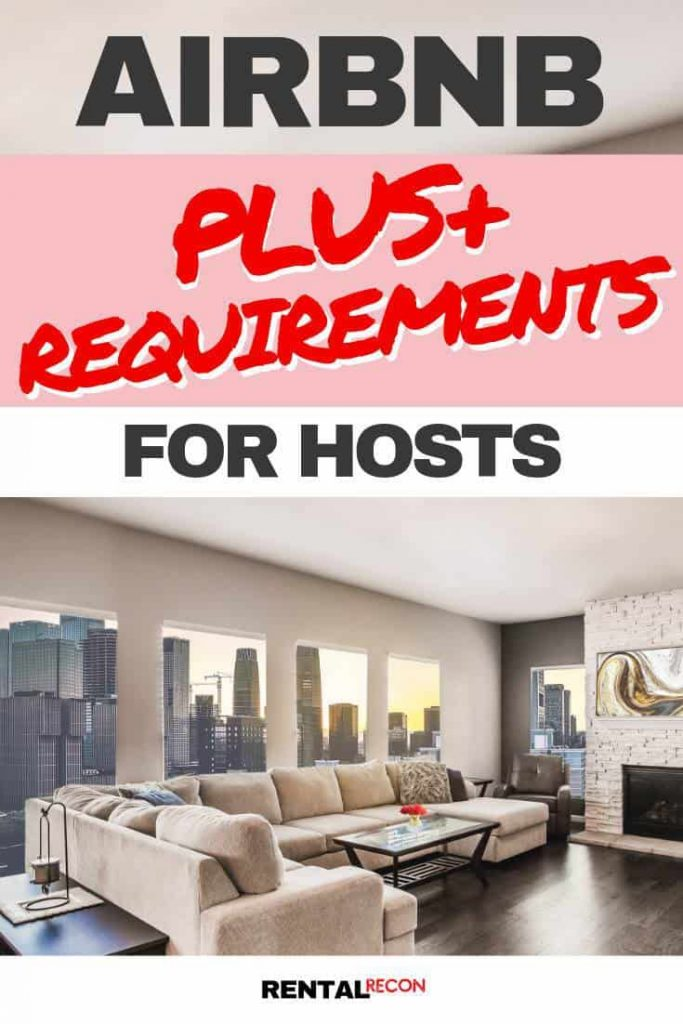 Airbnb Plus Requirements For Hosts