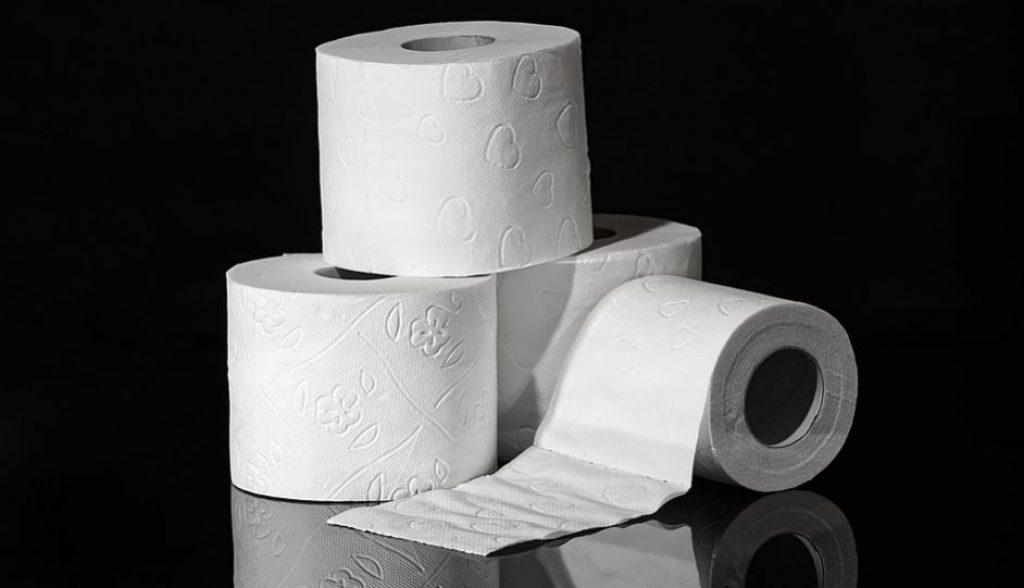 Airbnb Toilet Paper Etiquette