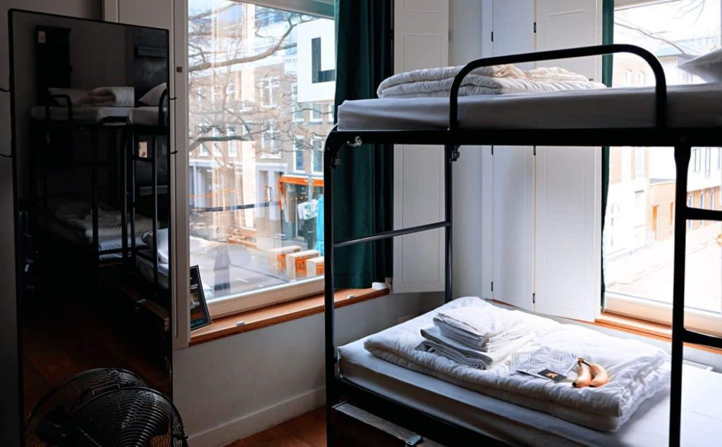 Airbnb Bunk Beds
