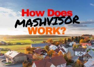 How Does Mashvisor Work