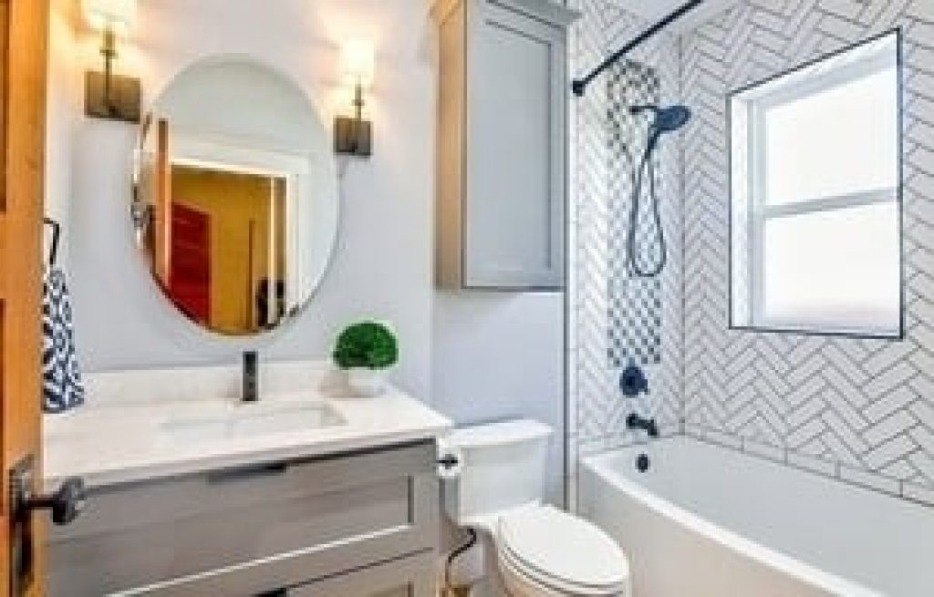 Airbnb Bathroom Essentials