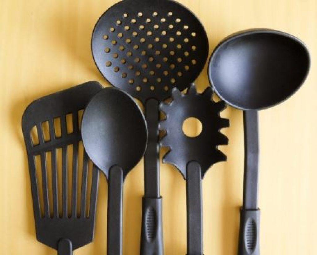 Airbnb Kitchen Essentials