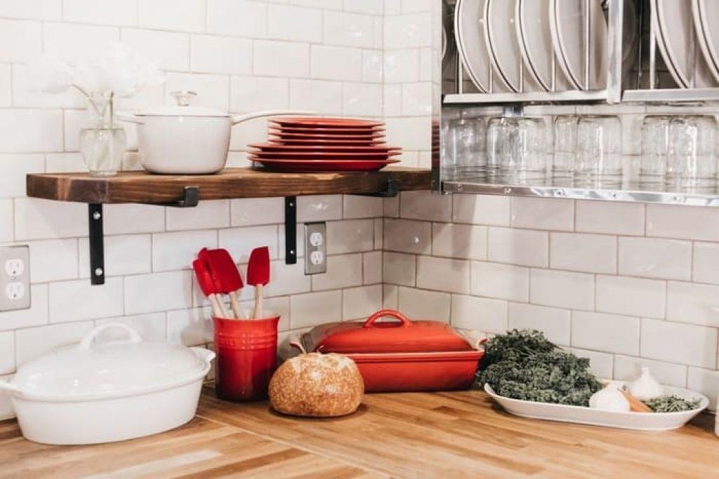 Airbnb Kitchen Supplies Essentials