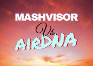 Mashvisor Vs. AirDNA