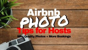 Airbnb Photo Tips for Hosts