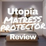 Utopia Mattress Protector Review