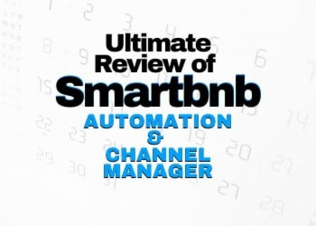 Smartbnb Review Airbnb Vacation Rentals