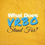 What Does VRBO Stand For