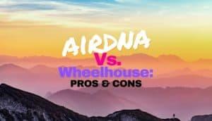 AirDNA vs Wheelhouse
