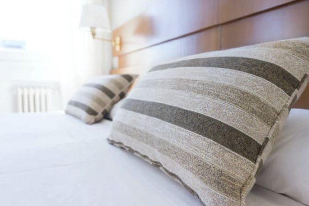 Airbnb Sheet Etiquette
