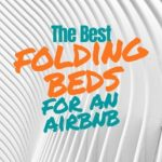 Best Folding Guest Beds With Steel Frame