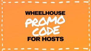 Wheelhouse Promo Code Coupon Discount