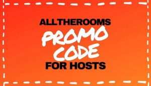 Alltherooms Promo Code Discount