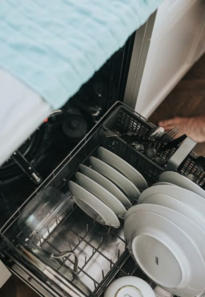Airbnb Dishes