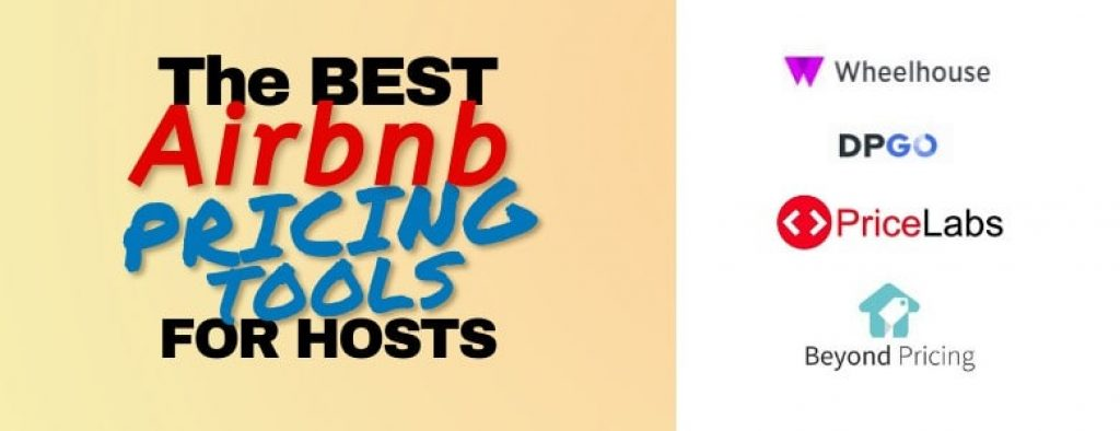 Best Airbnb Pricing Tools for Hosts