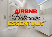 Ultimate List-Airbnb Bedroom Essentials, Supplies ...